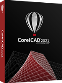 CorelCAD 2021 (Windows/Mac)