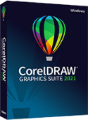 CorelDRAW Graphics Suite 2021 (Windows)