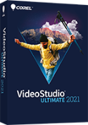 Corel VideoStudio Ultimate 2021