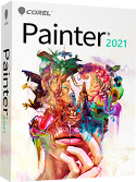 Corel Painter 2021